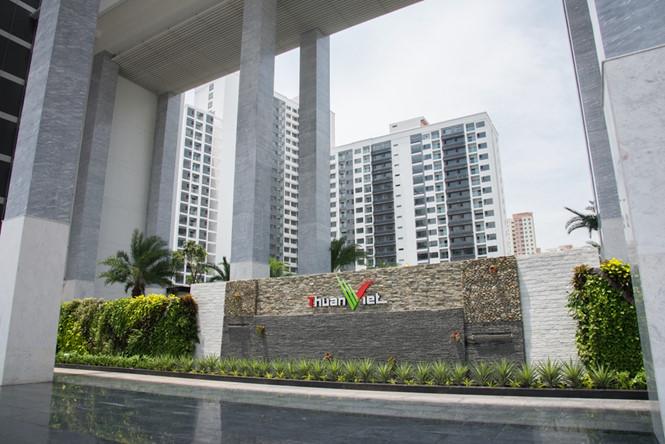 Thuận Việt ghi dấu ấn trong ngành bất động sản bằng dự án đầu tay New City